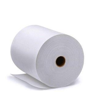کاغذ مخصوص فیش پرینتر حرارتی مدل protech مدل 80mm