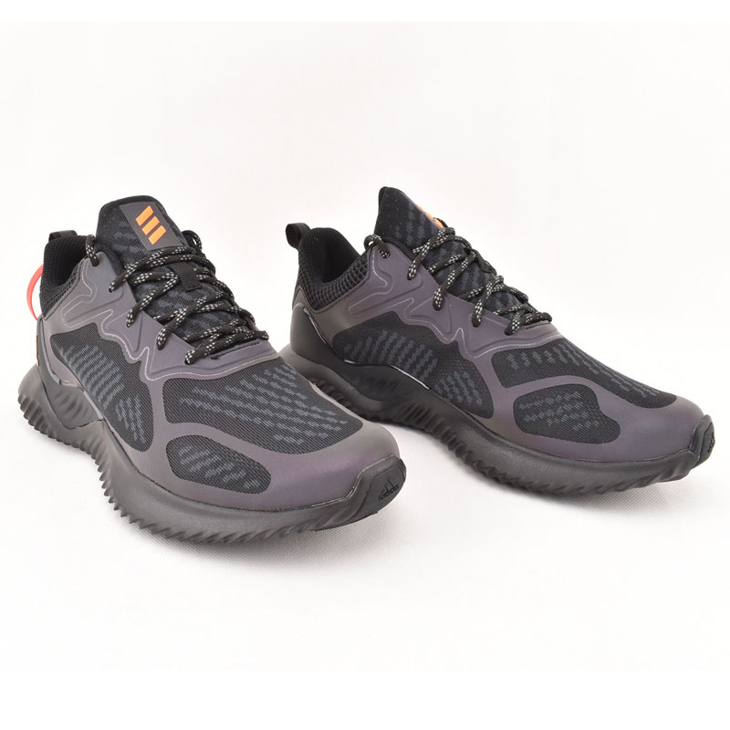 کفش مخصوص دویدن مردانه آدیداس مدل alphabounce