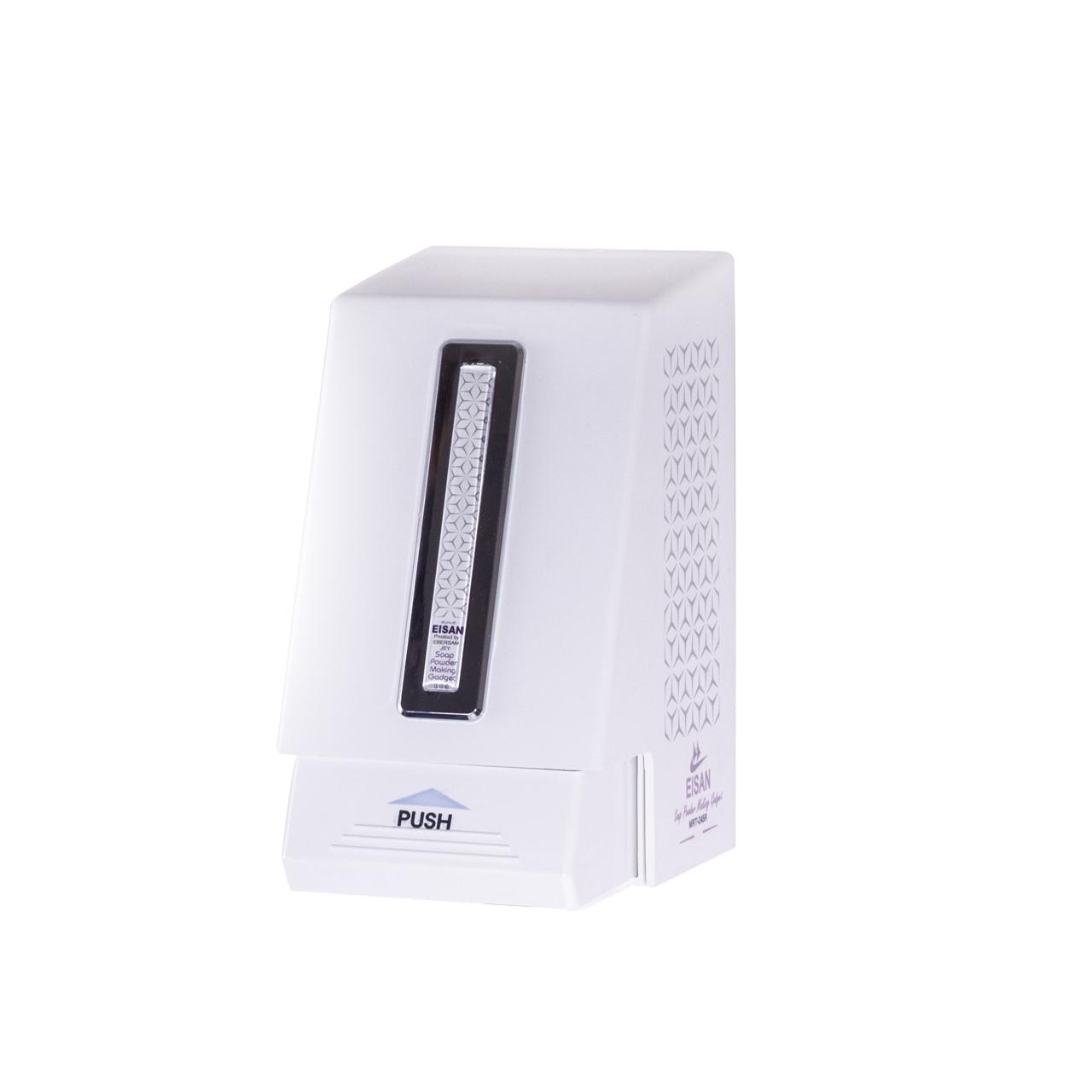 دستگاه پودر ساز صابون ايسان مدل 01