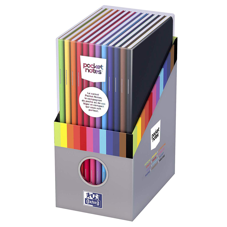 دفتر یادداشت جیبی مدل 6469 بسته 12 عددی