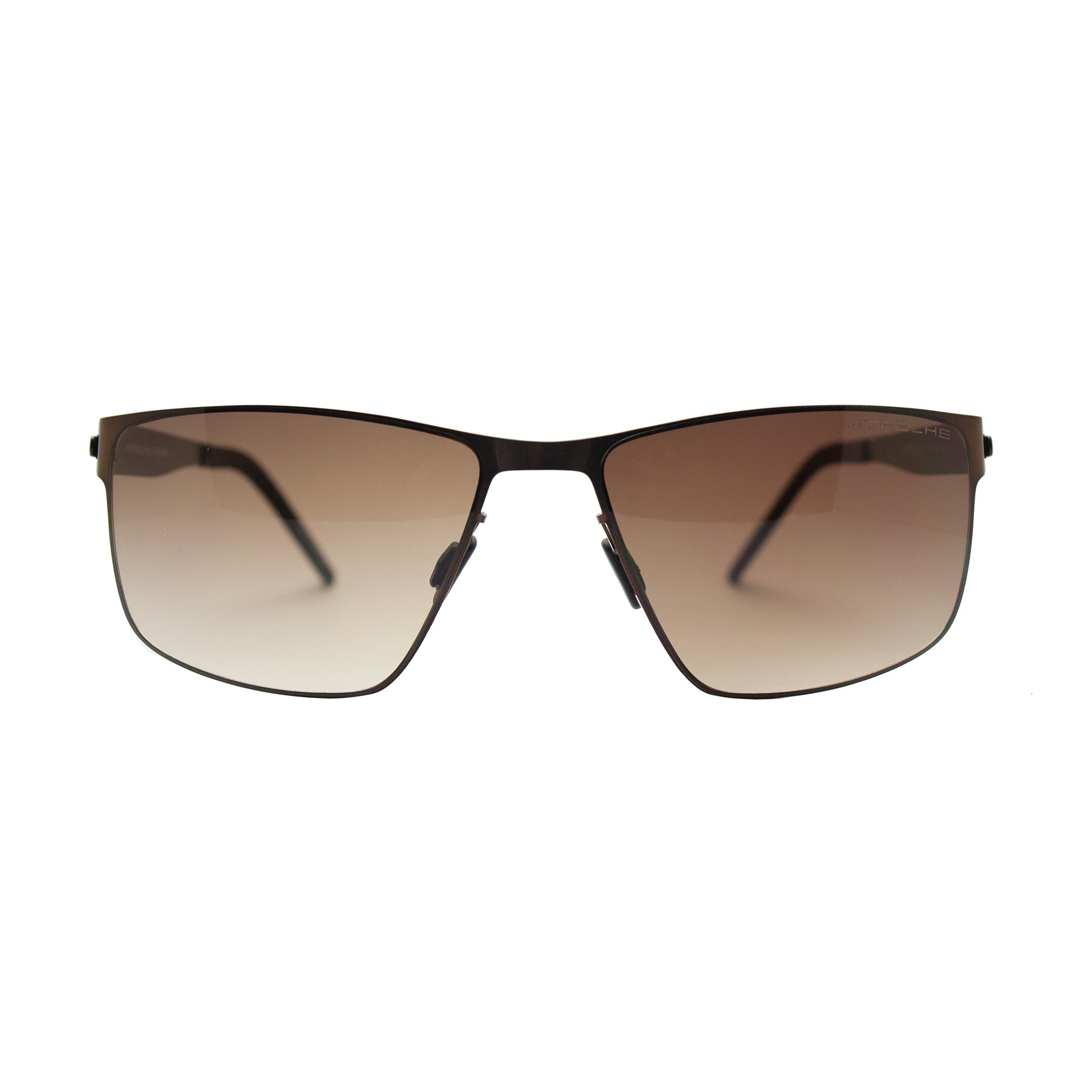 عینک آفتابی پورش دیزاین مدل P8833 BR
