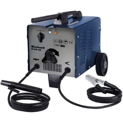 دستگاه جوش اینهل مدل BT-EW 200
