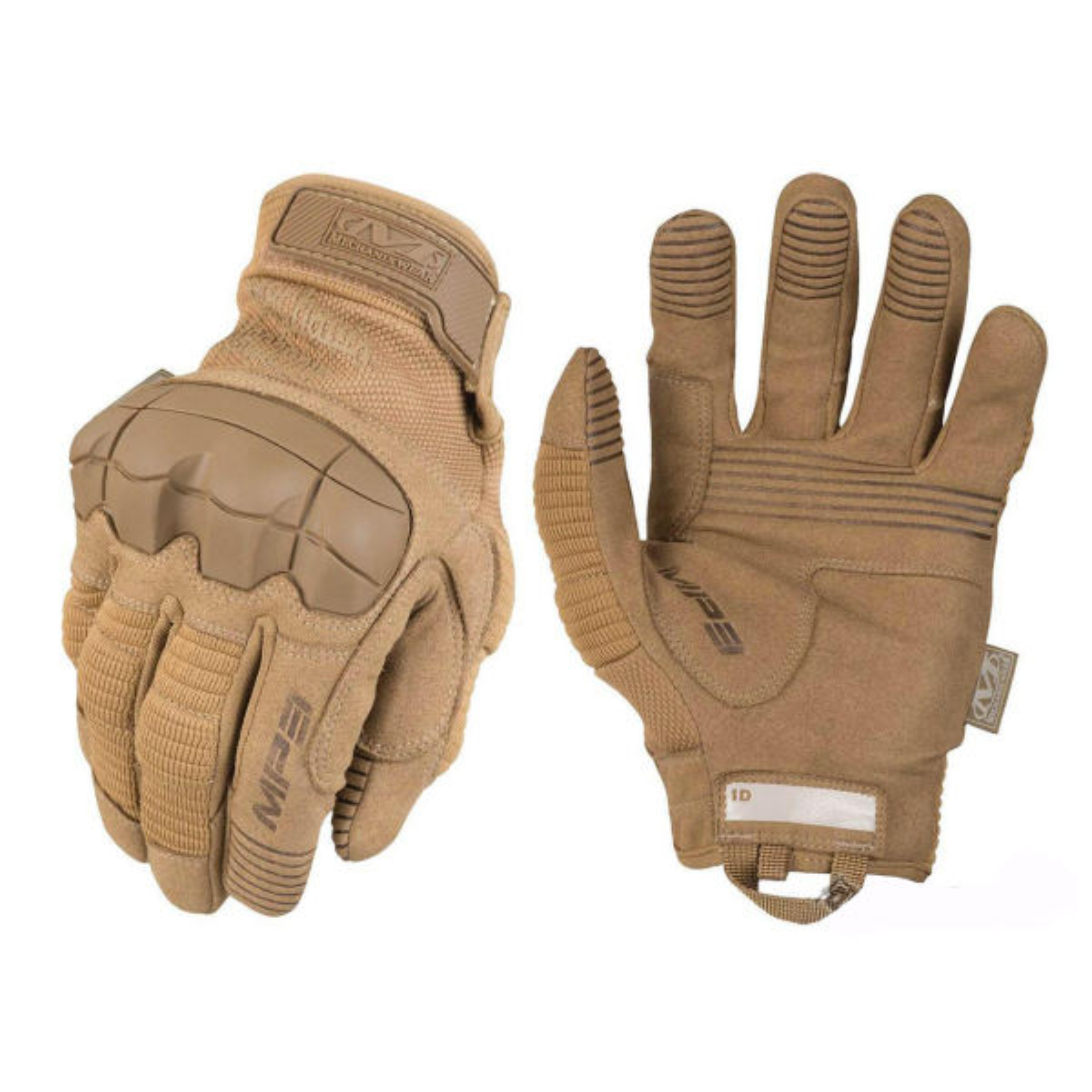 دستکش ورزشی مردانه مچانیکس مدل mp3
