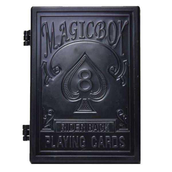 ابزار شعبده بازی مدل جعبه جادویی ترمیم کننده DSK