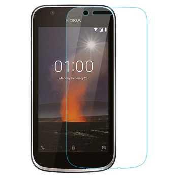 محافظ صفحه نمایش تمپرد مدل sm7 مناسب برای گوشی موبایل nokia 1