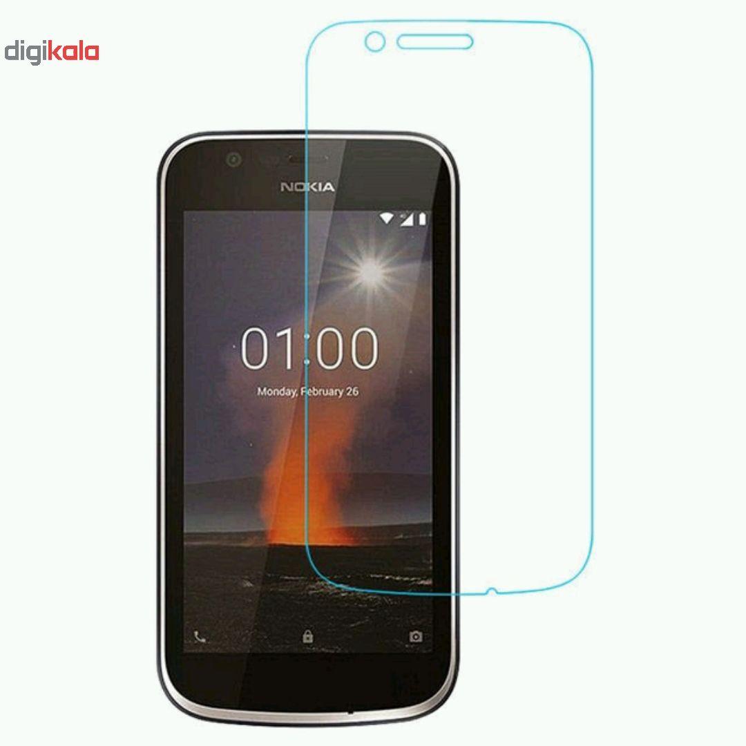 محافظ صفحه نمایش تمپرد مدل sm7 مناسب برای گوشی موبایل nokia 1 main 1 1