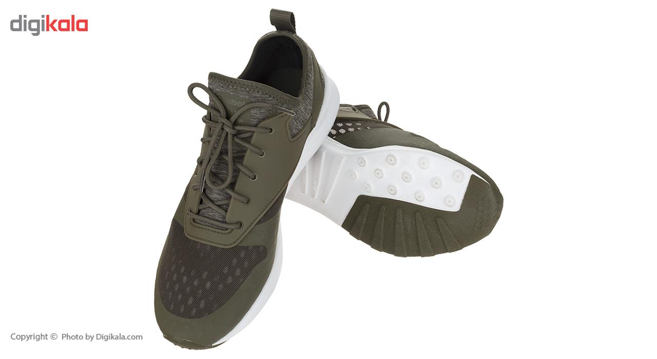 کفش راحتی مردانه ریباک مدل ZOKU RUNNER NC