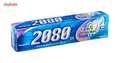 خمیر دندان 2080 مدل ضد پوسیدگی حجم 120 میلی لیتر thumb 1
