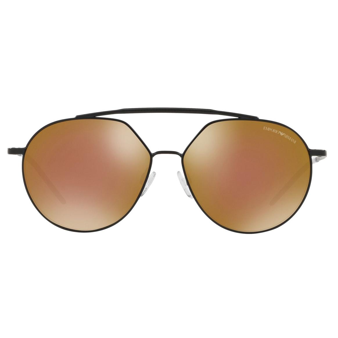 عینک آفتابی مردانه امپریو آرمانی مدل 207030017D