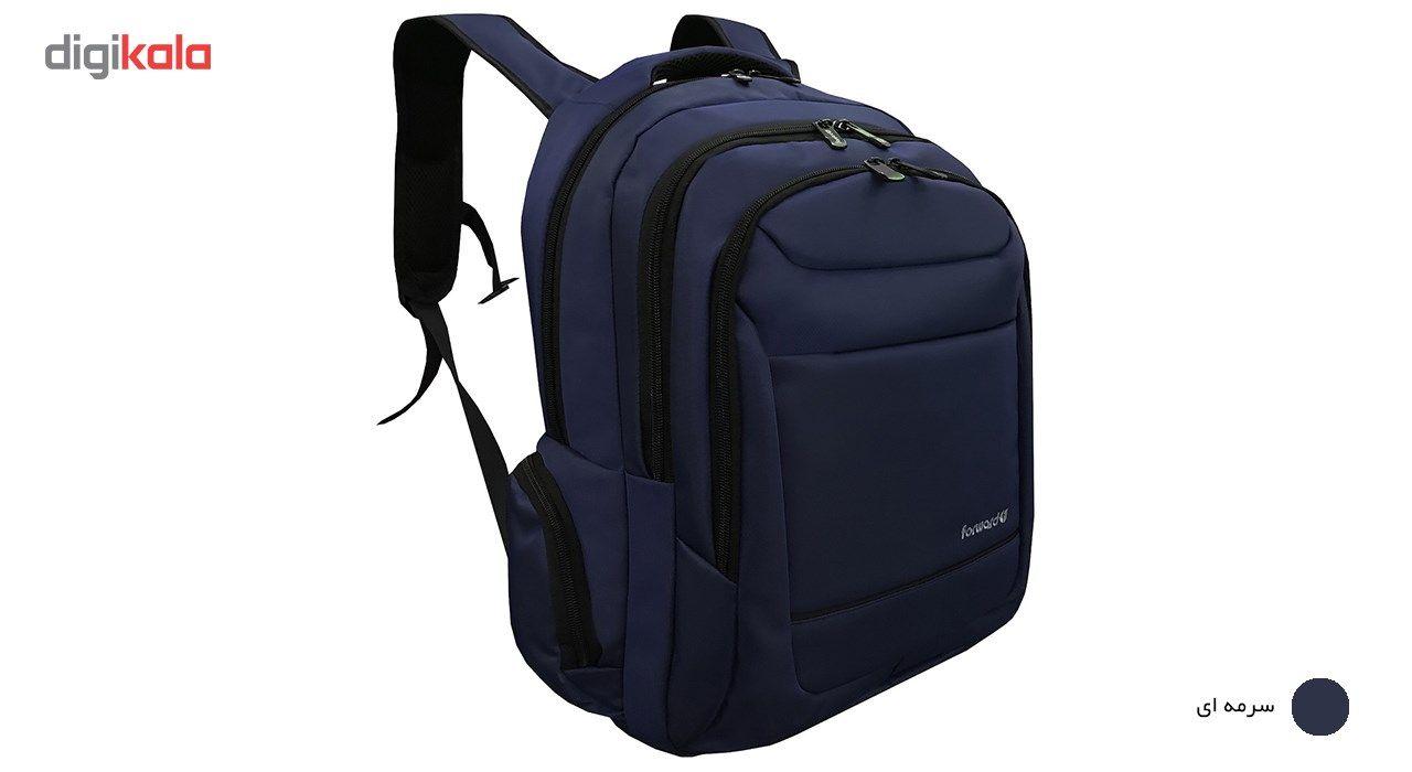 کوله پشتی لپ تاپ فوروارد مدل FCLT6622 مناسب برای لپ تاپ های 16.4 اینچی main 1 3