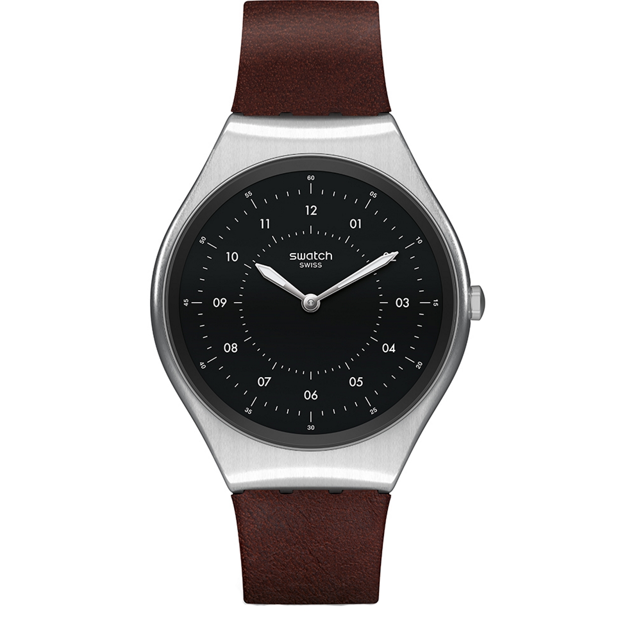 ساعت مچی عقربه ای زنانه سواچ مدل syxs102 37