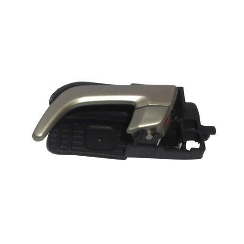 دستگیره داخلی درب  جلو و عقب چپ  جیلیEC7وRV7   مدل 1068002029