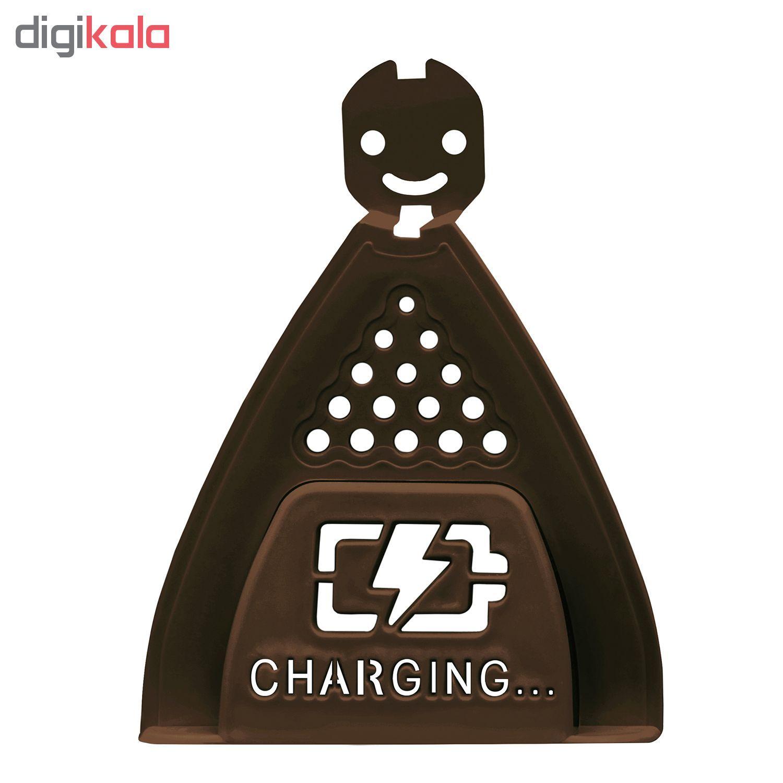 پایه نگهدارنده شارژر موبایل مدل Hng 0229 main 1 25