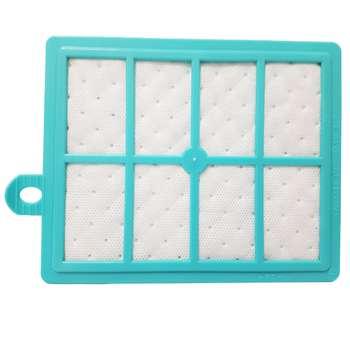 فیلتر  قابل شستشو مناسب برای جاروبرقی های الکترولوکس فیلیپس و آاگ