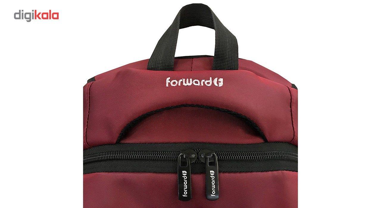 کوله پشتی لپ تاپ فوروارد مدل FCLT6622 مناسب برای لپ تاپ های 16.4 اینچی main 1 5