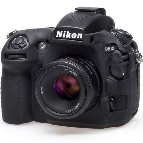 کاور سیلیکونی ایزی کاور مناسب برای دوربین نیکون مدل D810