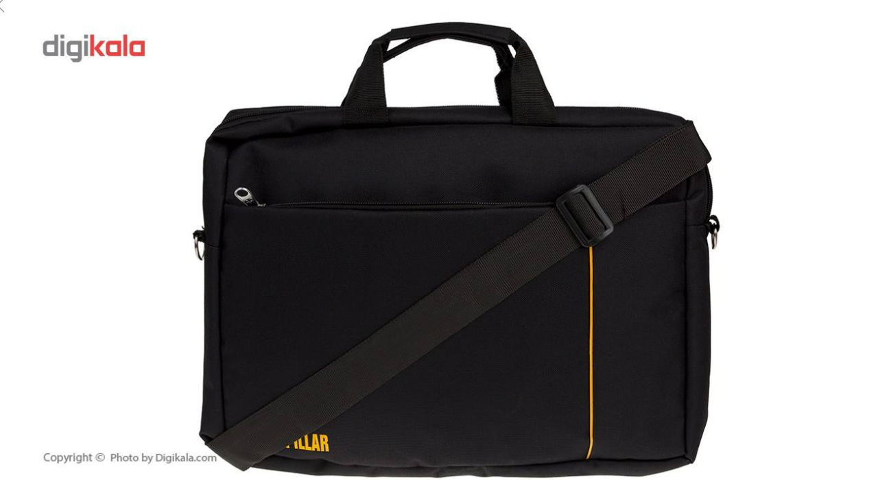 کیف لپ تاپ مدل Caterpillar مناسب برای لپ تاپ 15.6 اینچی main 1 1
