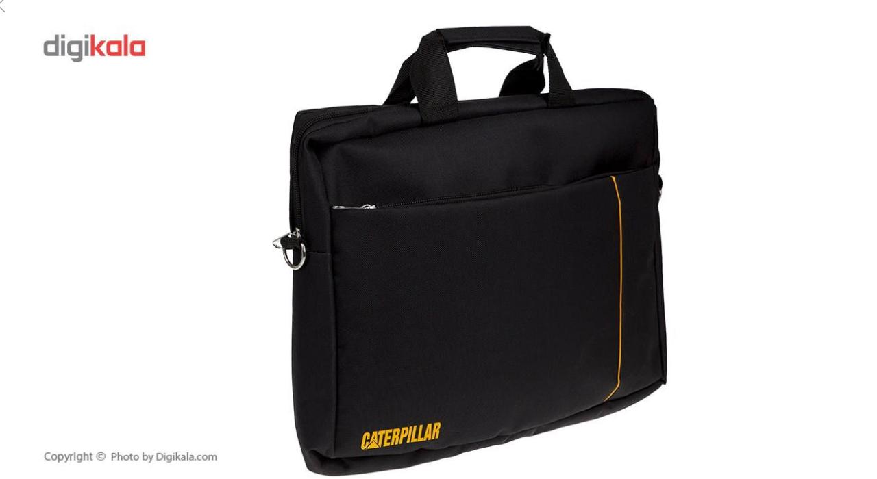 کیف لپ تاپ مدل Caterpillar مناسب برای لپ تاپ 15.6 اینچی main 1 2