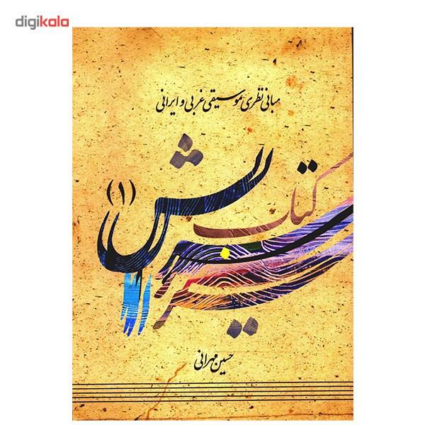 خرید                      کتاب سرایش اثر حسین مهرانی - جلد اول