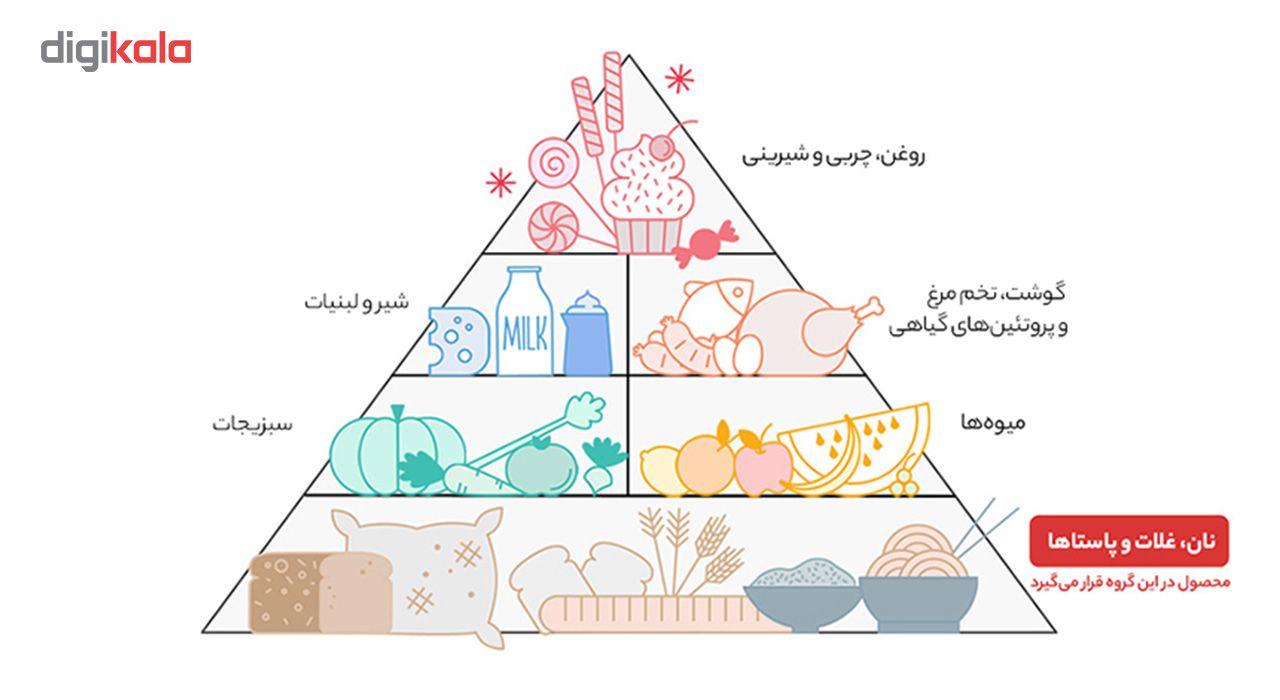 برنج طارم ممتاز گلستان - 4.5 کیلوگرم main 1 7