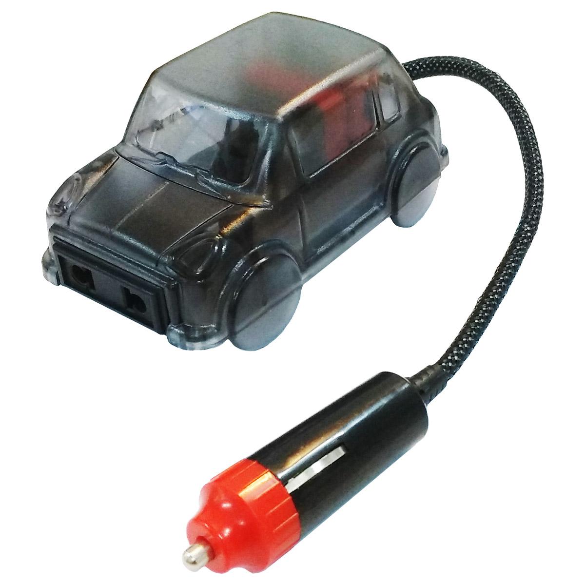مبدل برق خودرو لاولی مدل 100Watt