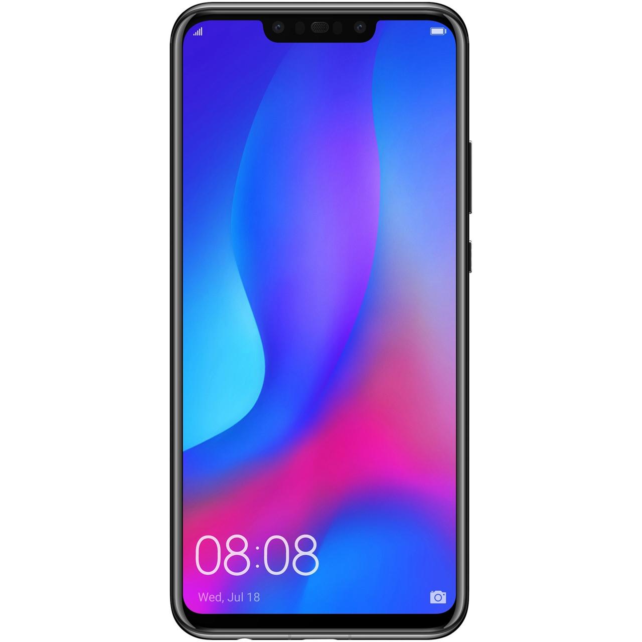 گوشی موبایل هوآوی مدل Nova 3i INE-LX1M دو سیم کارت ظرفیت 128 گیگابایت