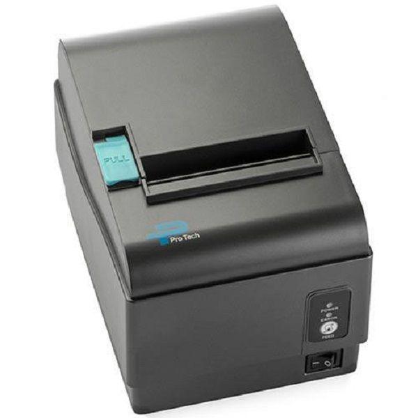 پرینتر حرارتی پروتک مدل AB-88D | ProTech AB-88D Thermal Printer