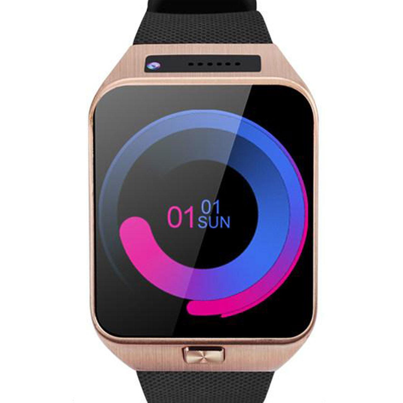 ساعت هوشمند مدل GW06