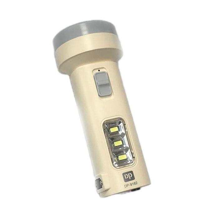 خرید                                     چراغ قوه دستی دی پی مدل DP-9162