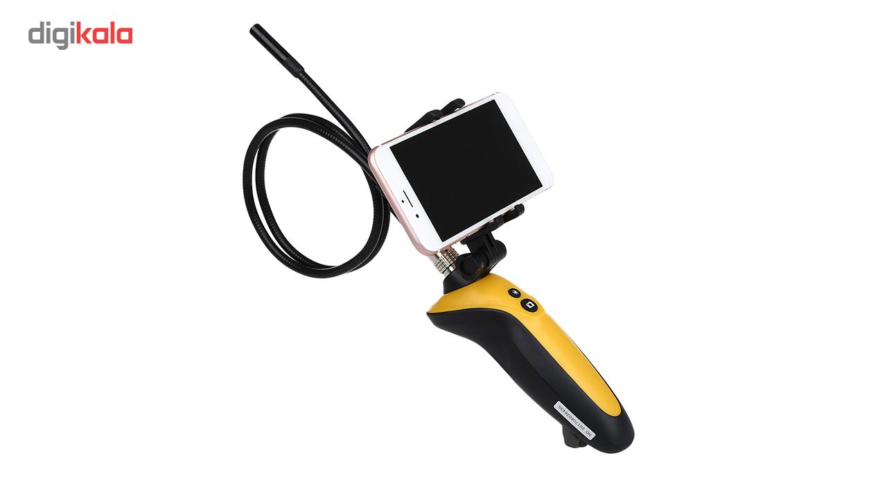ویدئو بروسکوپ مدل HT669 Wifi