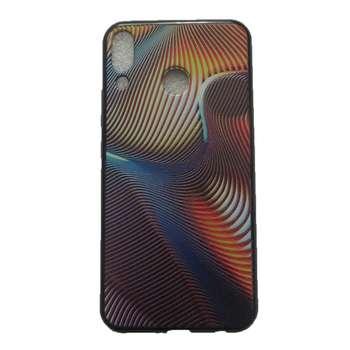 کاور ژله ای طرح دار برجسته کد 2 مناسب برای گوشی ایسوس Zenfone 5 ZE620kl / Zenfone 5Z ZS620kl