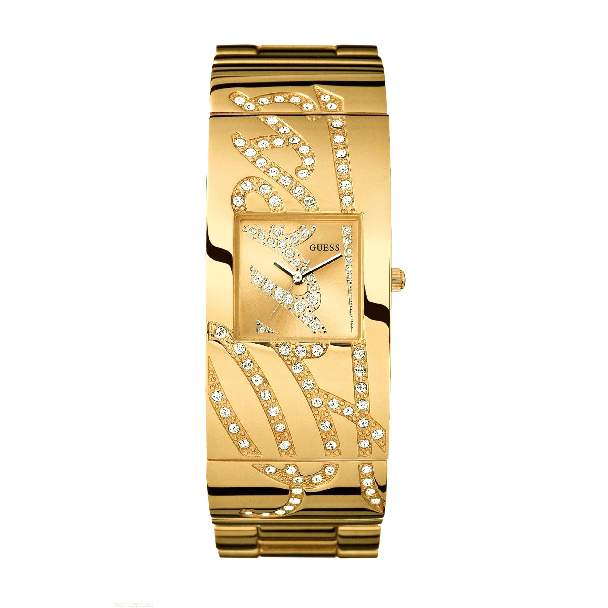 ساعت مچی عقربه ای زنانه گس مدل W16558L1