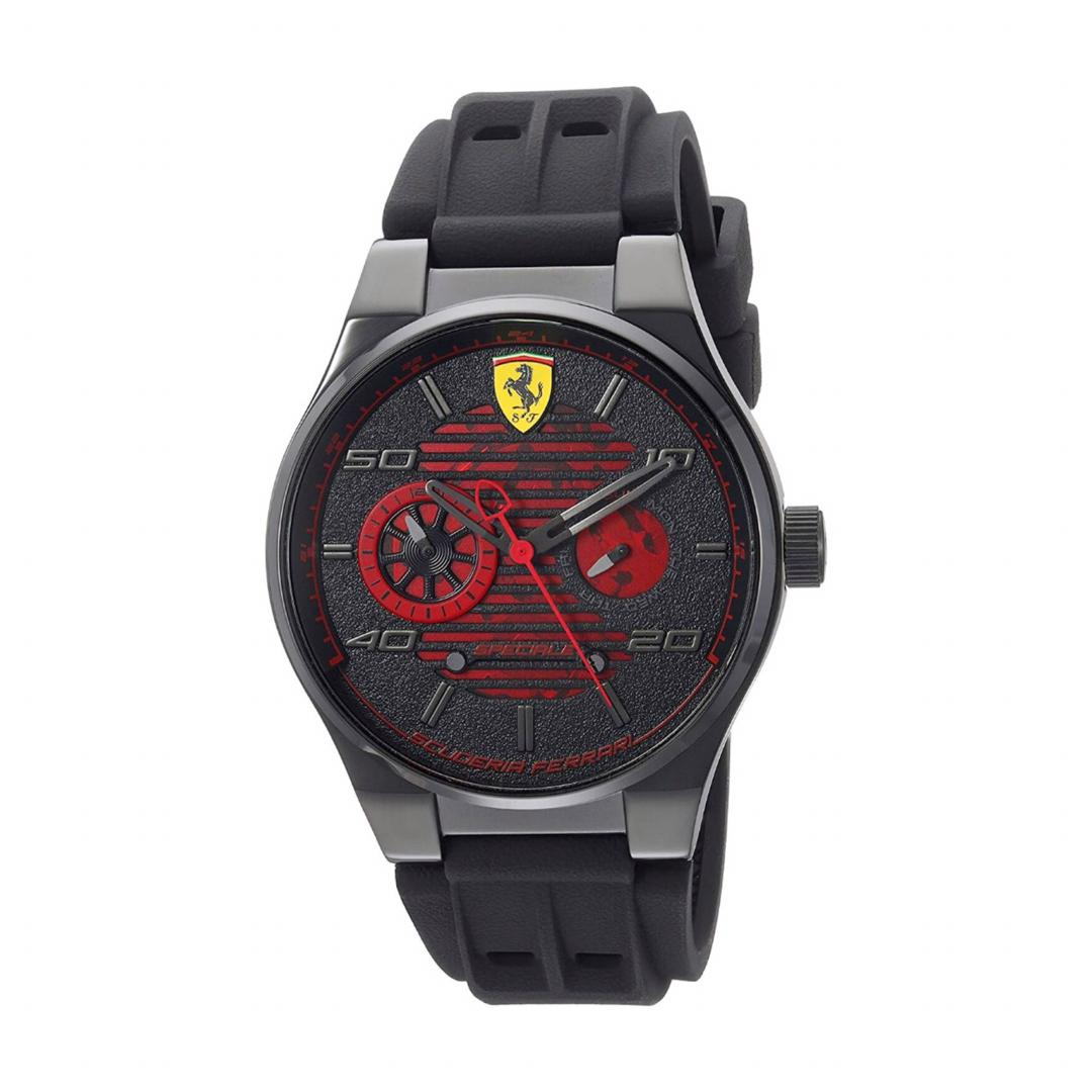 قیمت و خرید                      ساعت مچی عقربهای مردانه فراری مدل 0830431