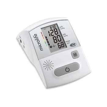 فشارسنج بازویی مایکرولایف Microlife BP A130 | Microlife BP A130  Digital Blood Pressure Monitor