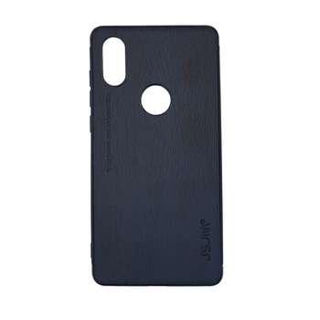کاور جی اس جی ام مدل Wood Design مناسب برای گوشی موبایل شیائومی Mix 2S