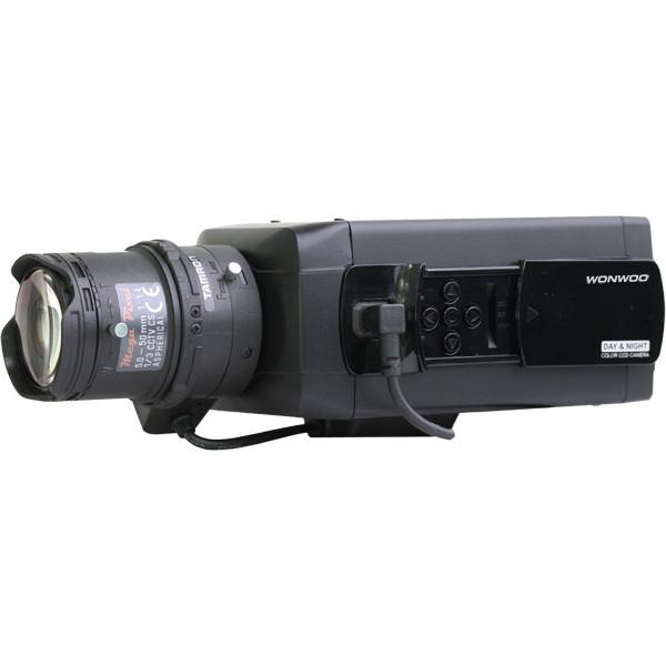 دوربین مداربسته وونوو مدل BCP-1030