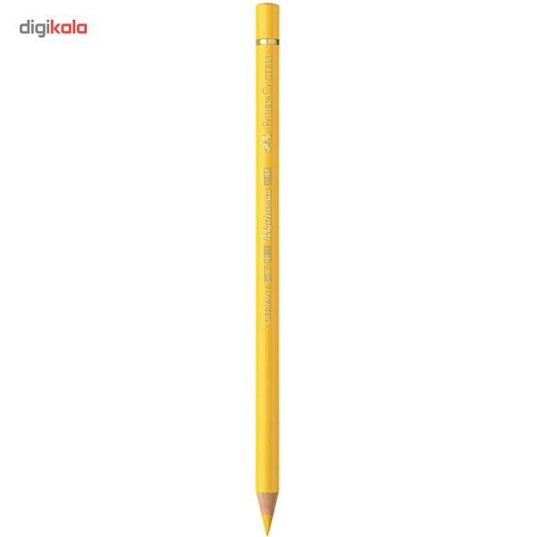 مداد رنگی فابر-کاستل مدل Polychromos کد رنگی 107 main 1 1