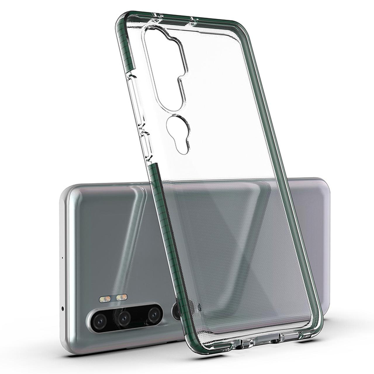 کاور رینیکا مدل Co111ers مناسب برای گوشی موبایل شیائومی Mi Note 10 / Mi Note 10 Pro