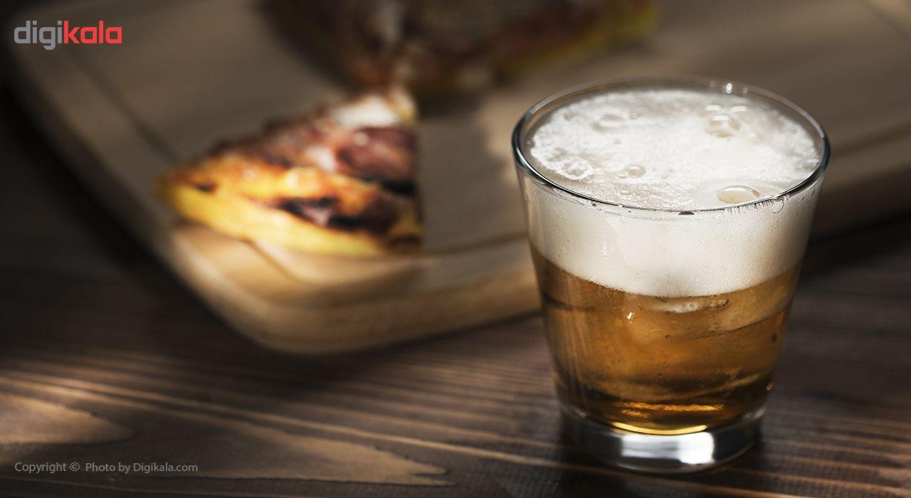 نوشیدنی مالت بدون الکل ساده پارسی مقدار 0.33 لیتر main 1 1