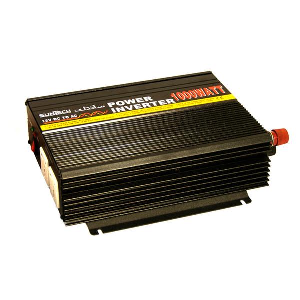 مبدل برق خودرو سانتک مدل Pl-1000W