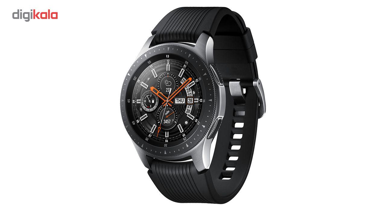 ساعت هوشمند سامسونگ مدل Galaxy Watch SM-R800 main 1 1