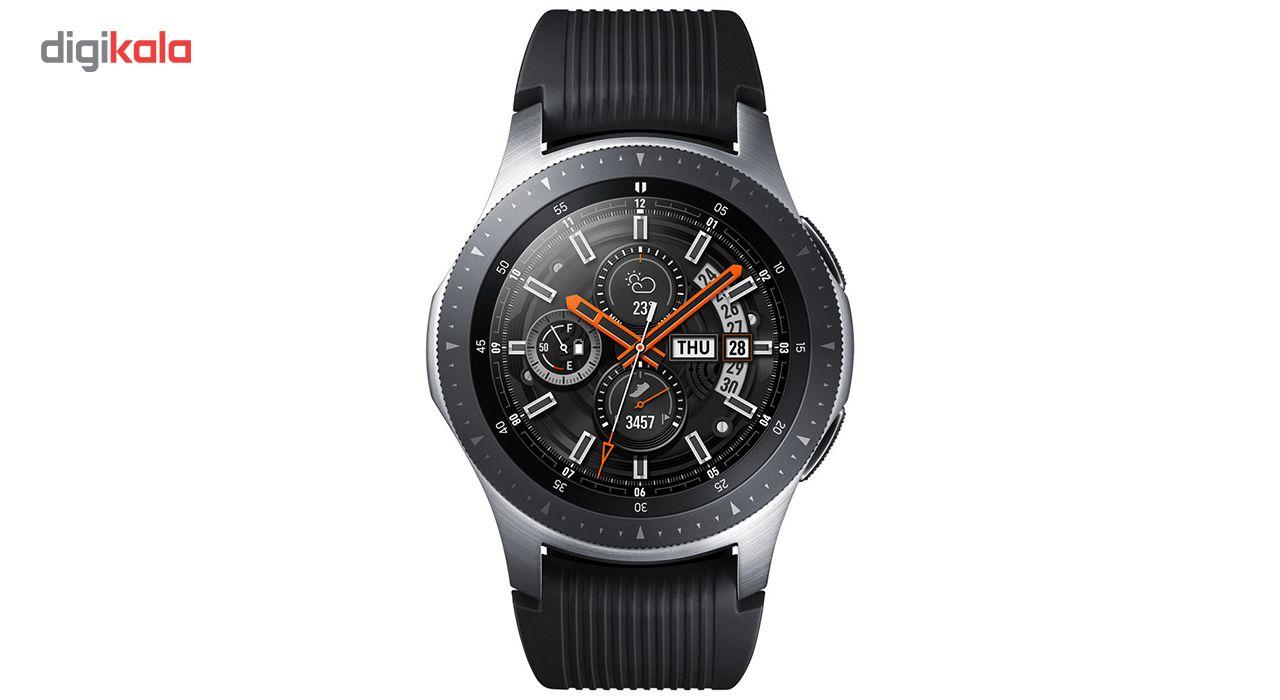 ساعت هوشمند سامسونگ مدل Galaxy Watch SM-R800 main 1 2