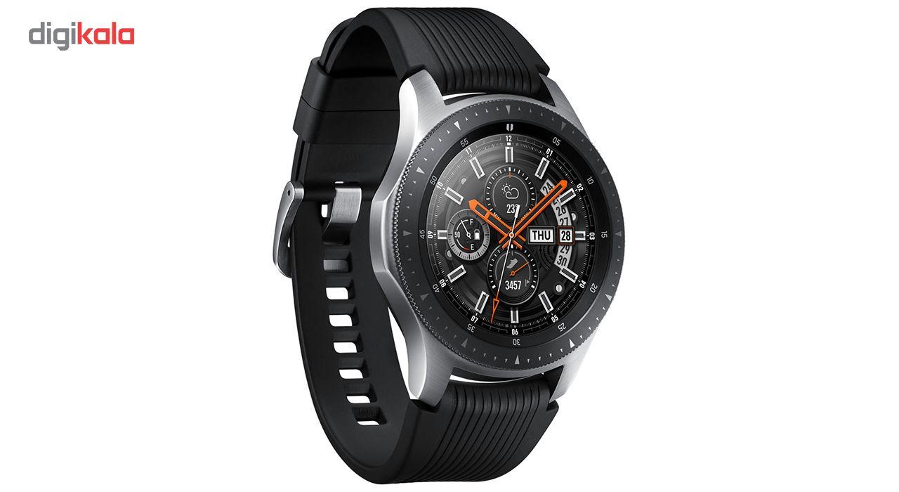 ساعت هوشمند سامسونگ مدل Galaxy Watch SM-R800 main 1 3