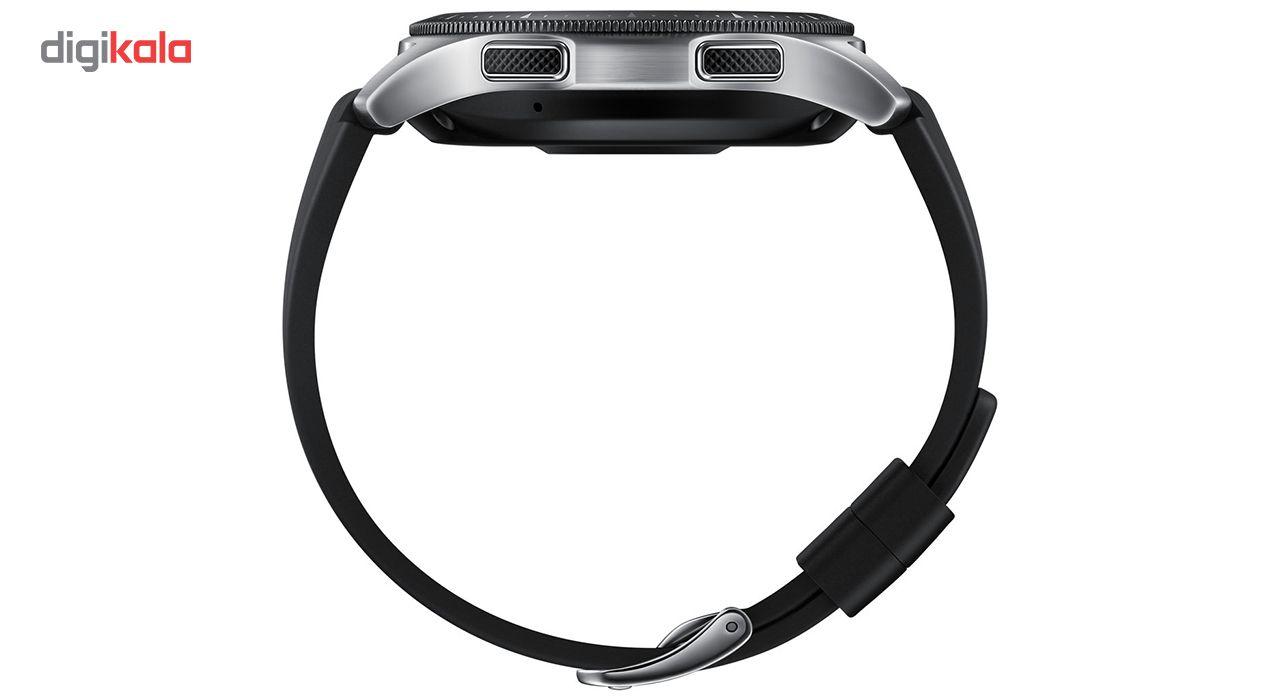 ساعت هوشمند سامسونگ مدل Galaxy Watch SM-R800 main 1 5