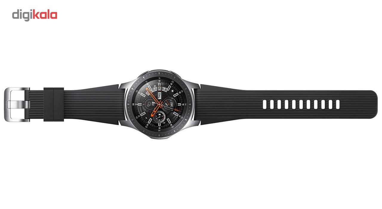 ساعت هوشمند سامسونگ مدل Galaxy Watch SM-R800 main 1 6