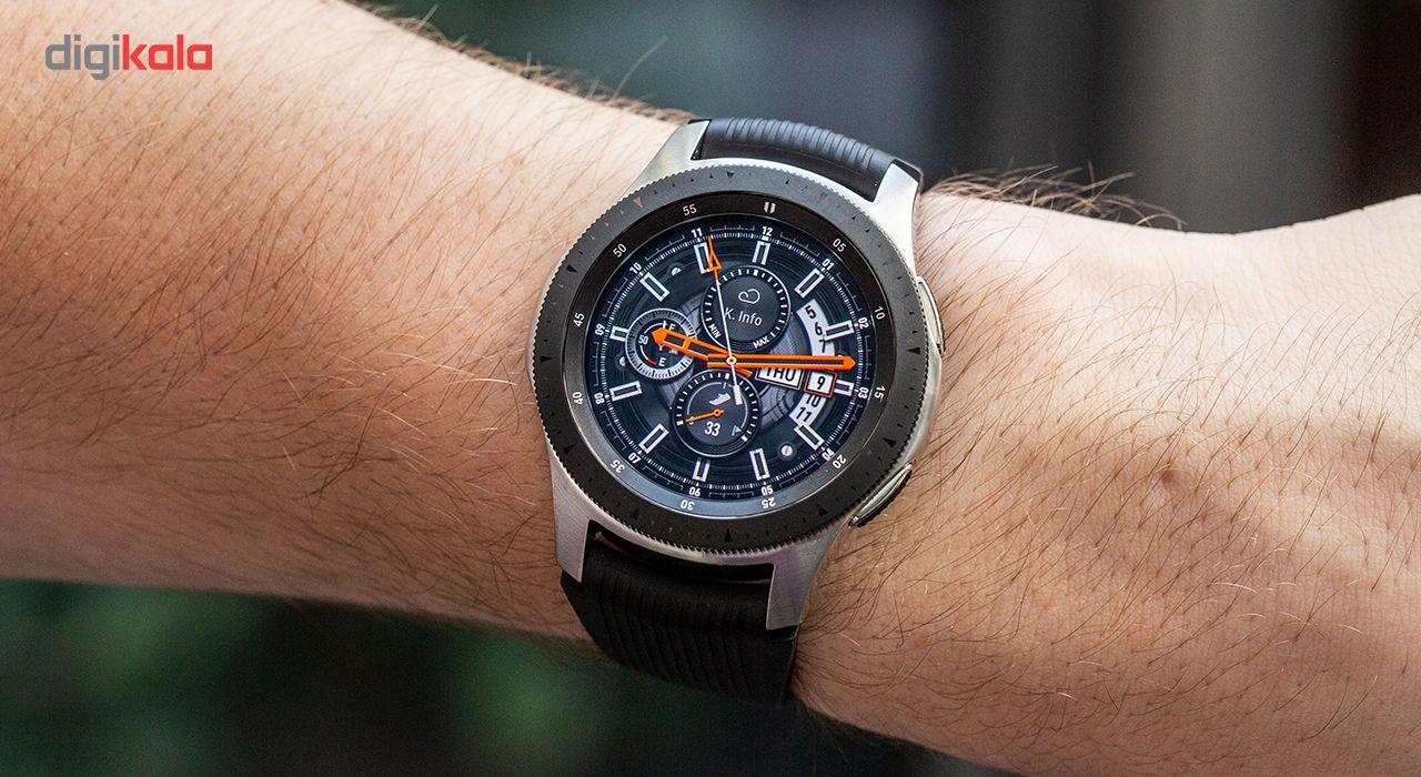 ساعت هوشمند سامسونگ مدل Galaxy Watch SM-R800 main 1 7