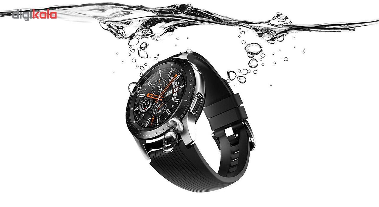 ساعت هوشمند سامسونگ مدل Galaxy Watch SM-R800 main 1 8