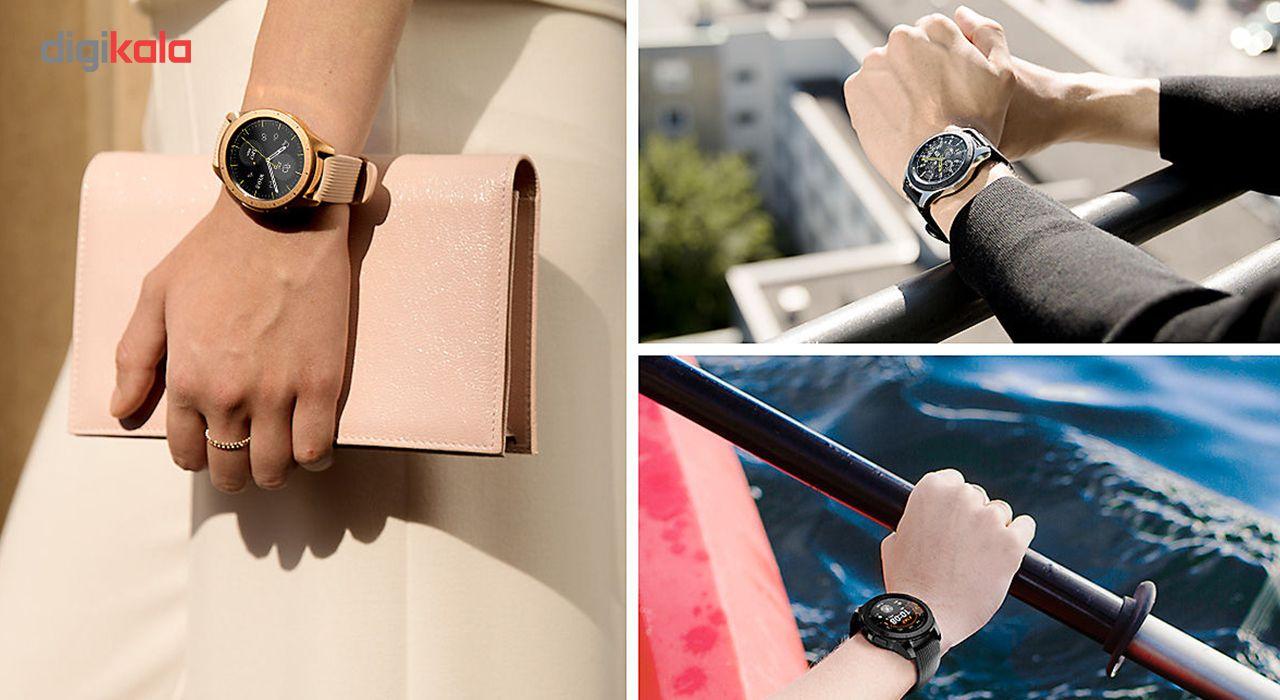 ساعت هوشمند سامسونگ مدل Galaxy Watch SM-R800 main 1 9