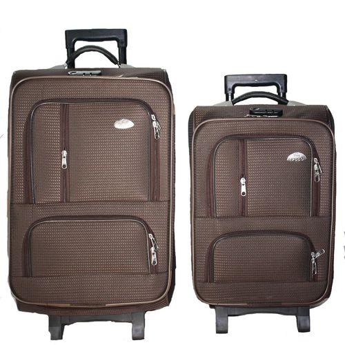 مجموعه دو عددی چمدان مدلF14