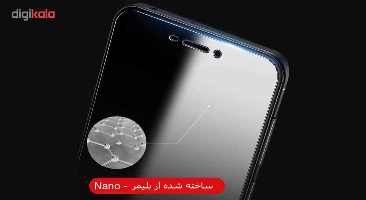 محافظ صفحه نمایش بستور مدل نانو مناسب برای گوشی ایسوس ZenFone 6 main 1 2
